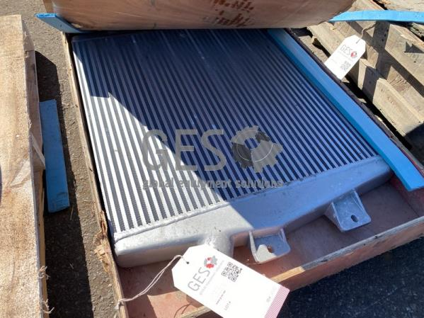 Komatsu After Cooler to suit PC400, PC450, PC450LC, BR580JG Pack Part 6251-61-5110 ItemID_4532