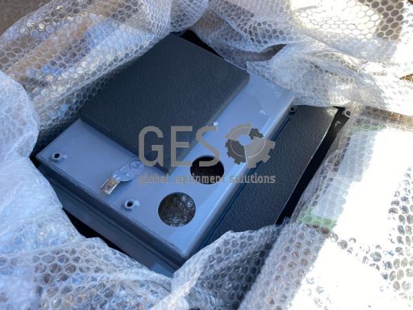 Komatsu Guard Cover to suit D375A-5E0 Part 195-06-75531 ItemID_4545