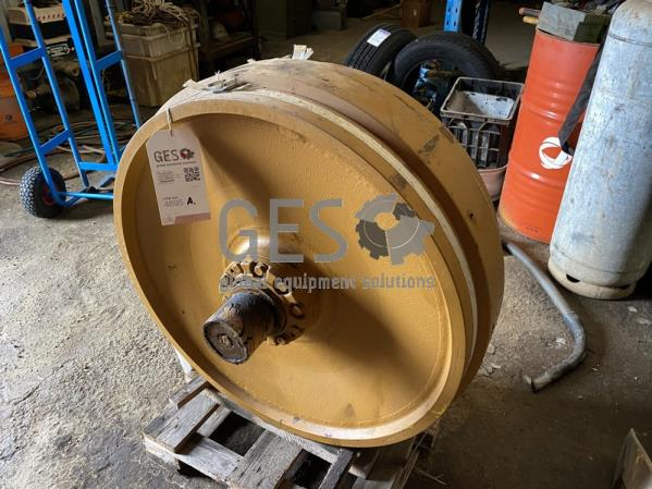 Komatsu Track Idler to suit D375-5, D375-5EO, D375-6 NEW