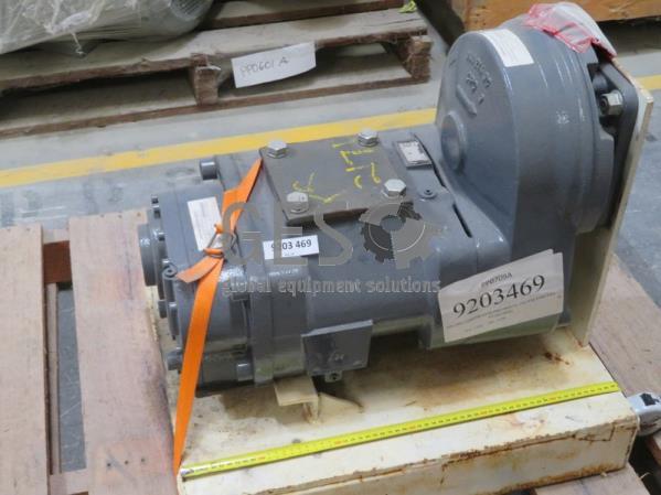 Sandvik Pantera 1500 Spare Parts Package