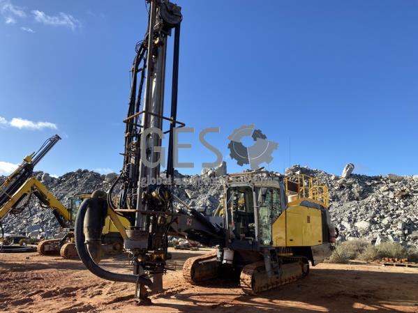 2010 Atlas Copco L7-40 Blast Hole Drill Rig Asset DR_02