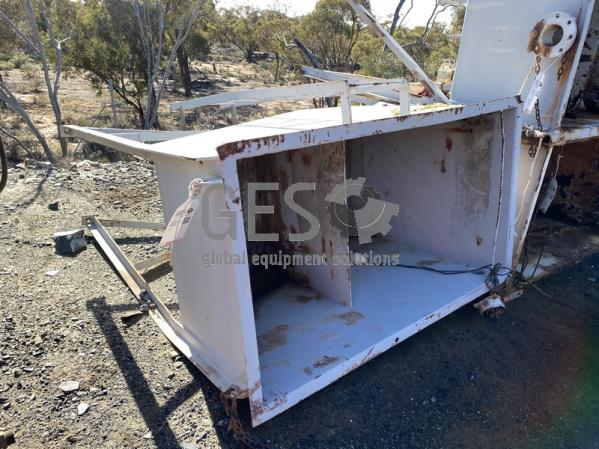 Mono Tank and Frame only ItemID_4743,MPCLM414