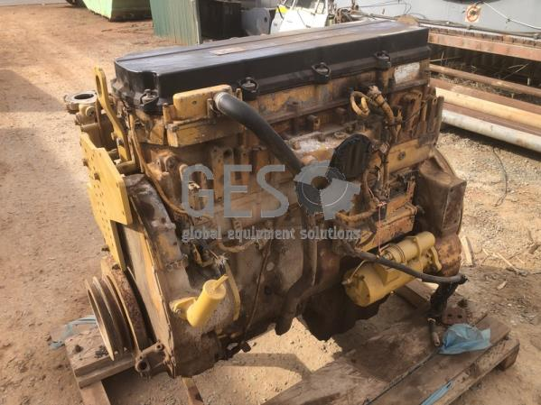 C13 Running Take Out now incomplete on timber transport frame C13_LGK00737