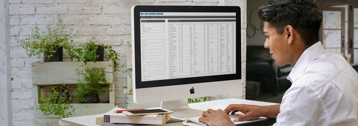 ADM Market Data